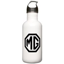 Cute Marques Water Bottle