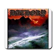 Bathory Mousepad