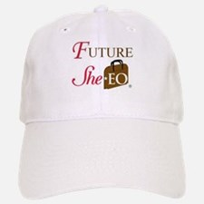 Future SheEO Baseball Baseball Cap