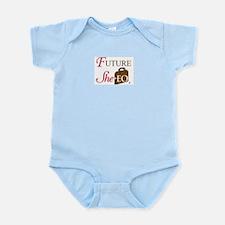 Future SheEO Infant Bodysuit