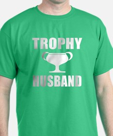 how to become a trophy husband
