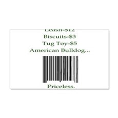 5-4-3-priceless.png Wall Decal