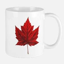 Canada Maple Leaf Souvenir Art T-shirts Gifts Mug