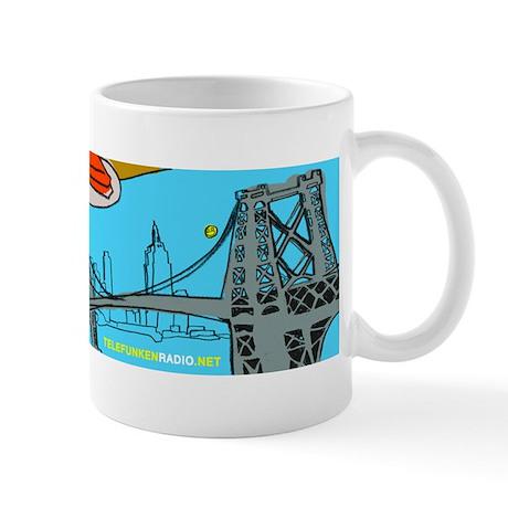 Telefunken Radio Colasthour Mug