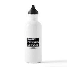 COMPUTER Water Bottle