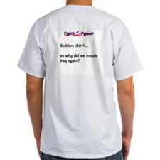 Got WMD? Ash Grey T-Shirt