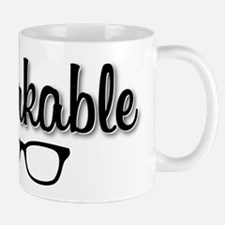 Adorkable Small Small Mug