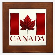 Canada Flag Souvenirs Canadian Maple Leaf Gifts Fr