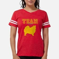 eurasierW.png Womens Football Shirt