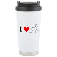 Cool Chemistry Travel Mug
