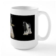 Gypsy Stallion Mickey Finn Mug
