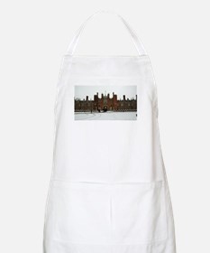 Hampton Court Palace in the Snow Apron