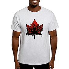 Tar Sands Protest Art No Pipeline Canada Shirts Li