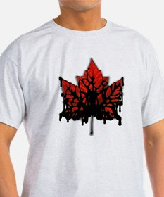 Tar Sands Protest Art No Pipeline Canada Shirts Li