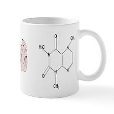 I love caffine Mug