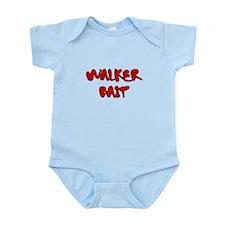 Walker Bait Infant Bodysuit