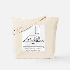 Sacrificial Virgin Tote Bag