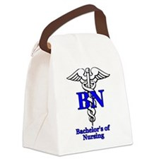 RN-B-st.psd Canvas Lunch Bag