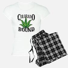 Colorado Bound Pajamas