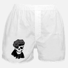 wild one Boxer Shorts