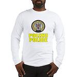 Austrian SWAT Long Sleeve T-Shirt