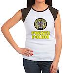 Austrian SWAT Women's Cap Sleeve T-Shirt