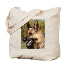 Cute Luka Tote Bag