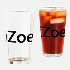 iZoe Drinking Glass