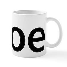 iZoe Mug