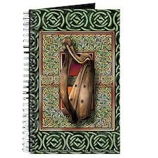 O'ffogerty Harp Journal