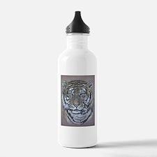 Green Eyes Water Bottle