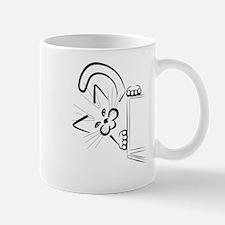 Flank Attack! Mug