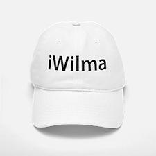 iWilma Baseball Baseball Cap