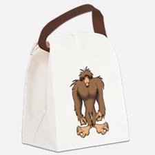 BIGFOOT Canvas Lunch Bag