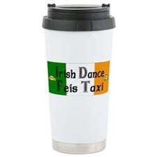 Cute Dance dad Travel Mug