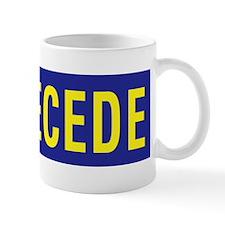 Secede - NEVADA Mug