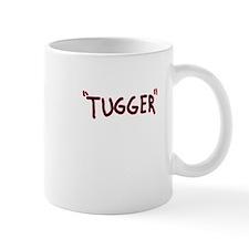 tugger boat shirt Mug