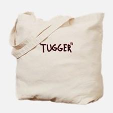 tugger boat shirt Tote Bag