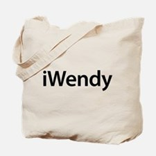 iWendy Tote Bag