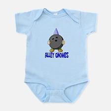 Buns Infant Bodysuit