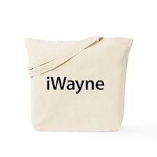 iWayne Tote Bag