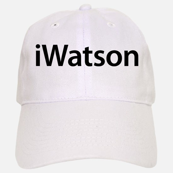 iWatson Baseball Baseball Cap