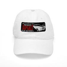 Kicking Asphalt - Chevelle Baseball Baseball Cap