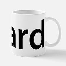 iWard Mug