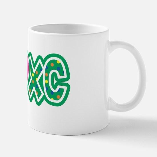 I Love XC Mug