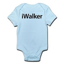 iWalker Infant Bodysuit