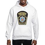 PA Degree Team Hooded Sweatshirt