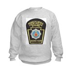PA Degree Team Kids Sweatshirt