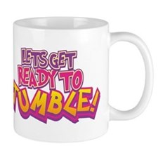 Gymnastics Ready To Tumble Mug