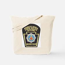 PA Degree Team Tote Bag
